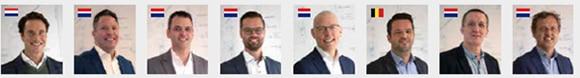 Utrecht Dental team