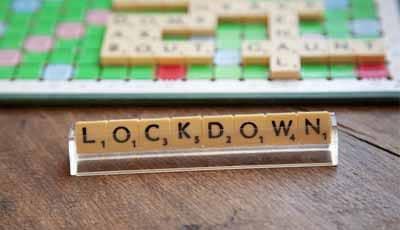 Een mondhygiënist in lockdown