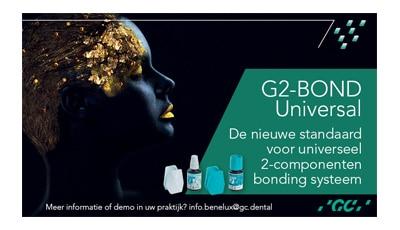 G2-BOND Universal van GC