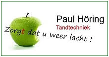 Vacature: KPT-er of tandprotheticus, Vught Paul Höring Tandtechniek