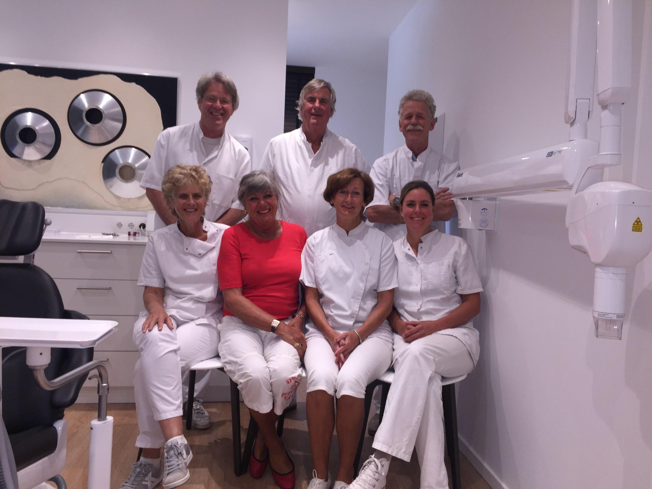 Tandartspraktijk Hanken, Oosterhout, vacature tandarts