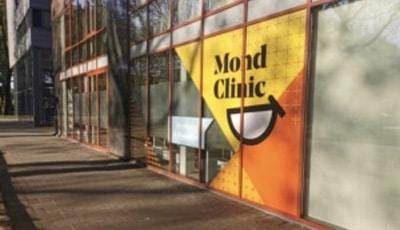 Mondclinic Rotterdam