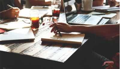 Optimaal vergaderen en overleggen