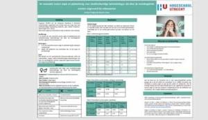 Poster: Angst en pijnbeleving bij de mondhygiënist