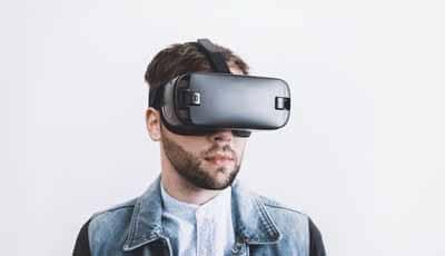 Promotieonderzoek: Virtual Reality effectief bij tandartsangst