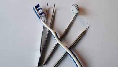 Wat leeft er op je tandenborstel