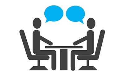 Tips bij sollicitatiegesprekken
