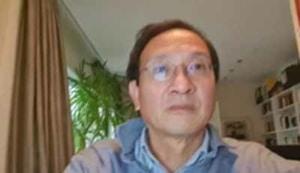 tandarts Khee Hian Phoa