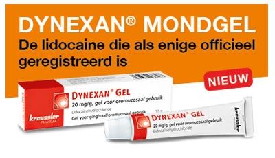 Dynexan (®) mondgel