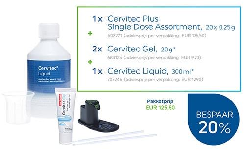 Cervitec - Ivoclar Vivadent