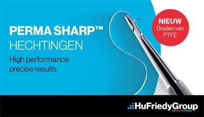 Hu-Friedy Perma sharp