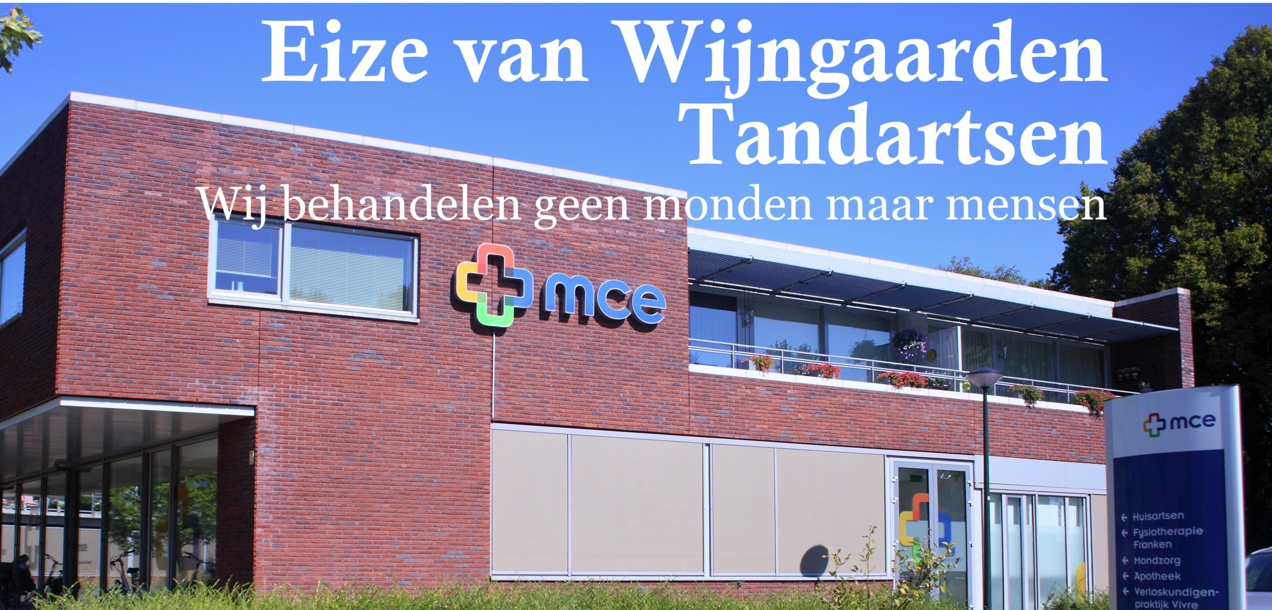 Tandartspraktijk Van Wijngaarden Vacature: Tandartsassistente+baliemedewerkster, Valkenswaard