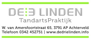 De drie linden, Vacature: Preventie / Paro-preventie assistent, Achterveld